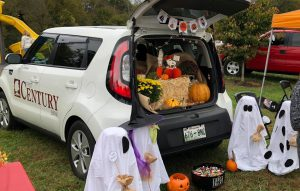 Hall Trunk or Treat